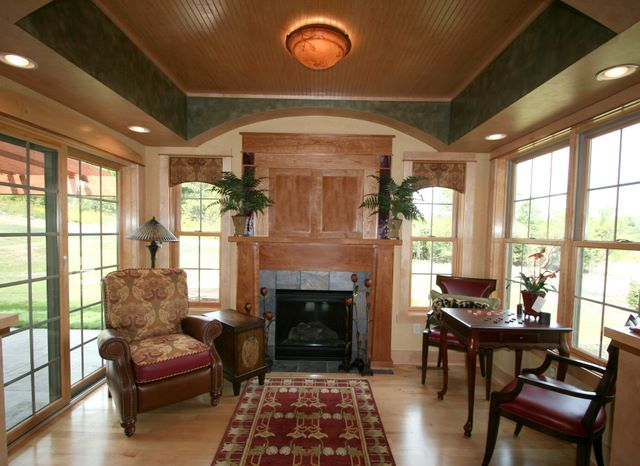 JVA Construction Services Specializes In Professional Home Remodeling U0026  Home Modifications. We Are A Design Build Construction Company That Has  Been Making ...